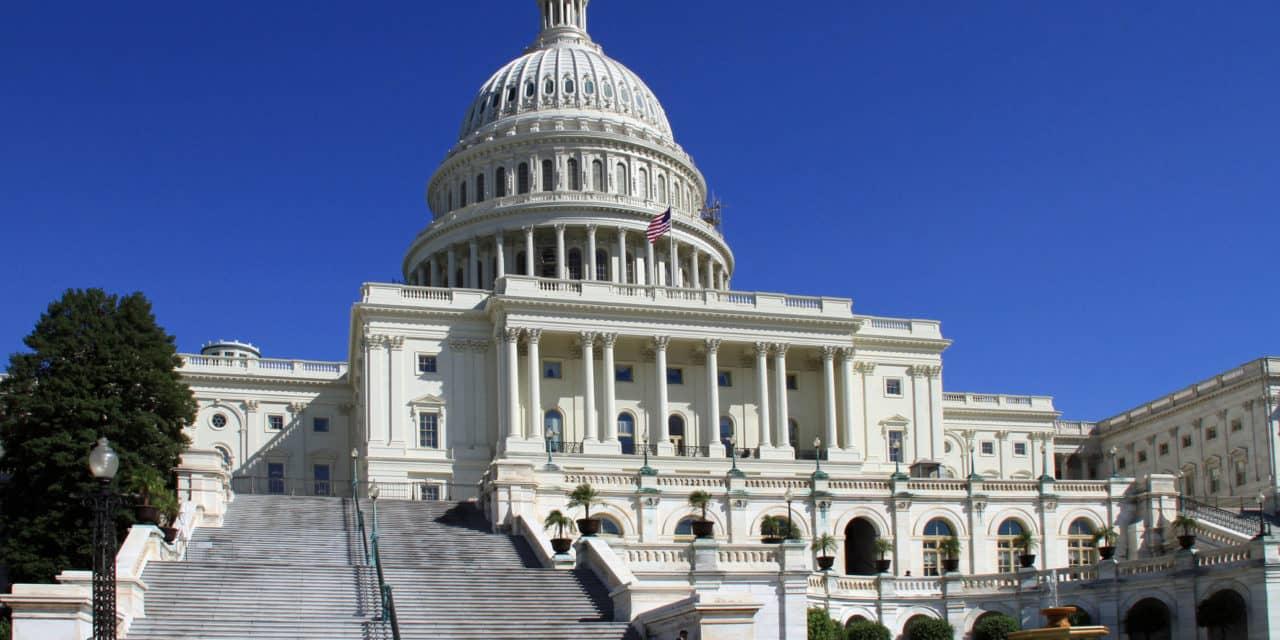 ADA Thanks Senator Blackburn for Introducing Tax-Deductible Provider Relief Bill