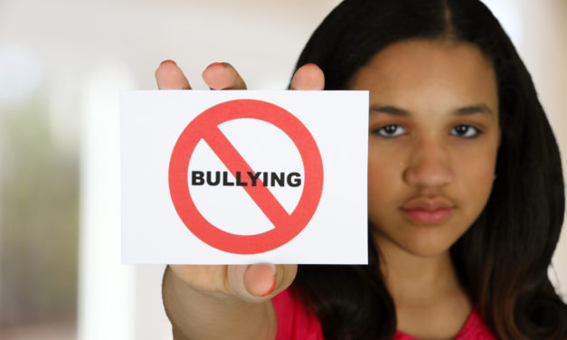 AAO Gears Up for National Bullying Prevention Month