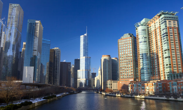 In-Person Chicago Midwinter Meeting Canceled; Going Virtual for 2021
