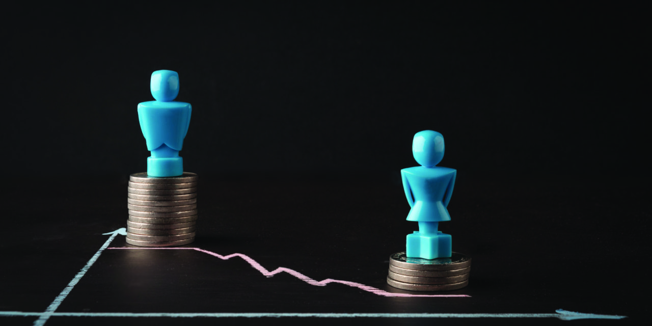 Addressing the Gender Pay Gap