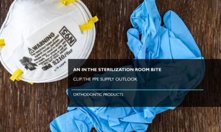 The PPE Supply Outlook