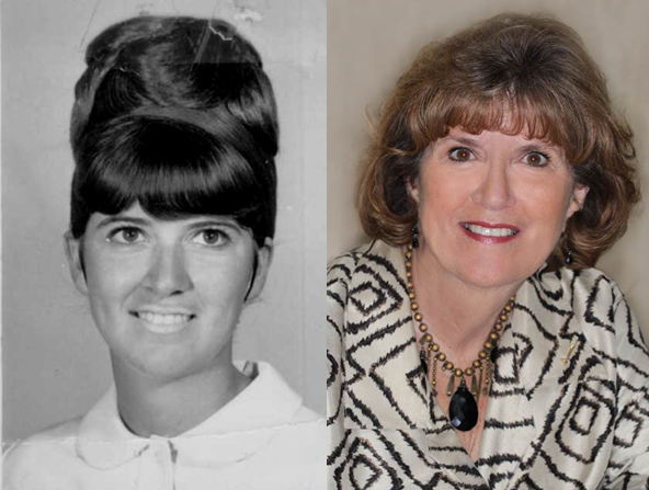 Bray, seen here, recently marked her 51st year in orthodontics.