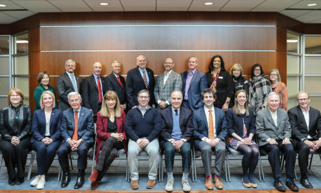 The AAO Foundation: An Update