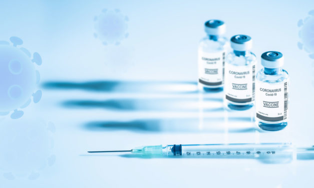 ADA Calls for Early Access to COVID-19 Vaccine