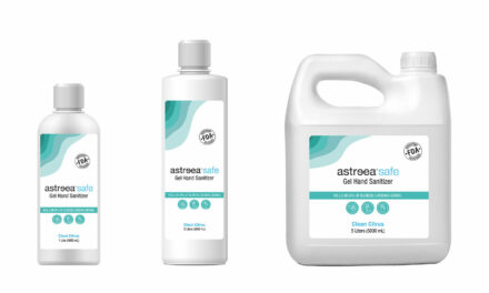 Hand Sanitizer Company Delivers Subscription Service for Reopening Businesses