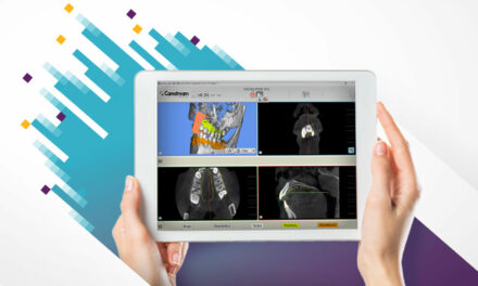 Carestream Dental Imaging Case and Collaboration App Debuts