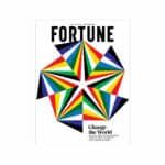 """FORTUNE Magazine Names Henry Schein to """"Change the World"""" List"""