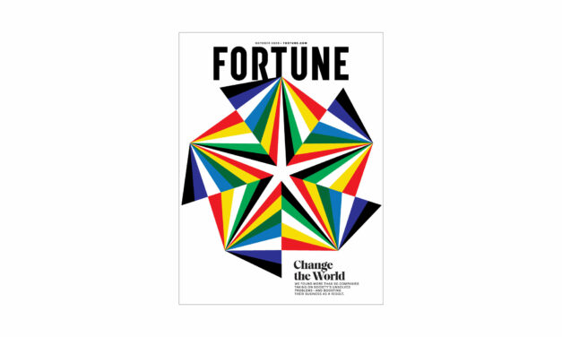 "FORTUNE Magazine Names Henry Schein to ""Change the World"" List"