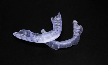 OrthoSelect Agrees to Manufacture and Distribute New Owen Tripod Occlusal Splint