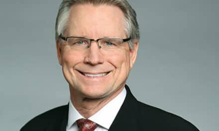 ADA Installs Dr Daniel J. Klemmedson as 2020-2021 President