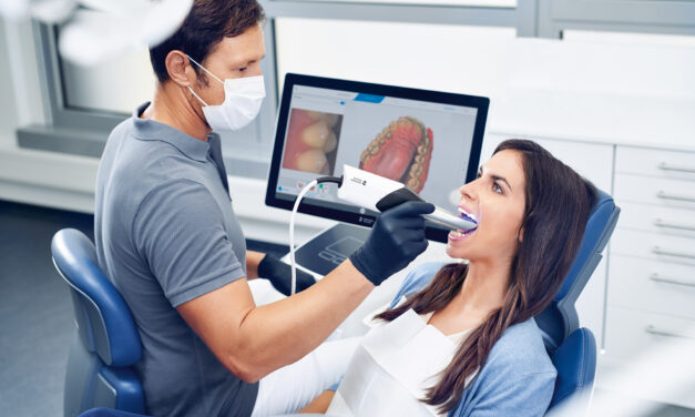 New Studies Confirm Accuracy of Dentsply Sirona's Primescan