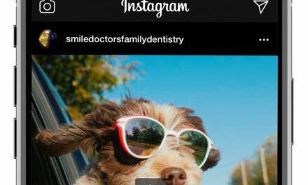 Doctors Promote 'Posts for My Patients' Social Campaign to Boost Business of Oral Health Care