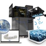 HeyGears Introduces Latest Clear Aligner Production Solution, and 3D Printer, UltraCraft A2D 4K