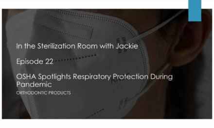 OSHA Spotlights Respiratory Protection During Pandemic
