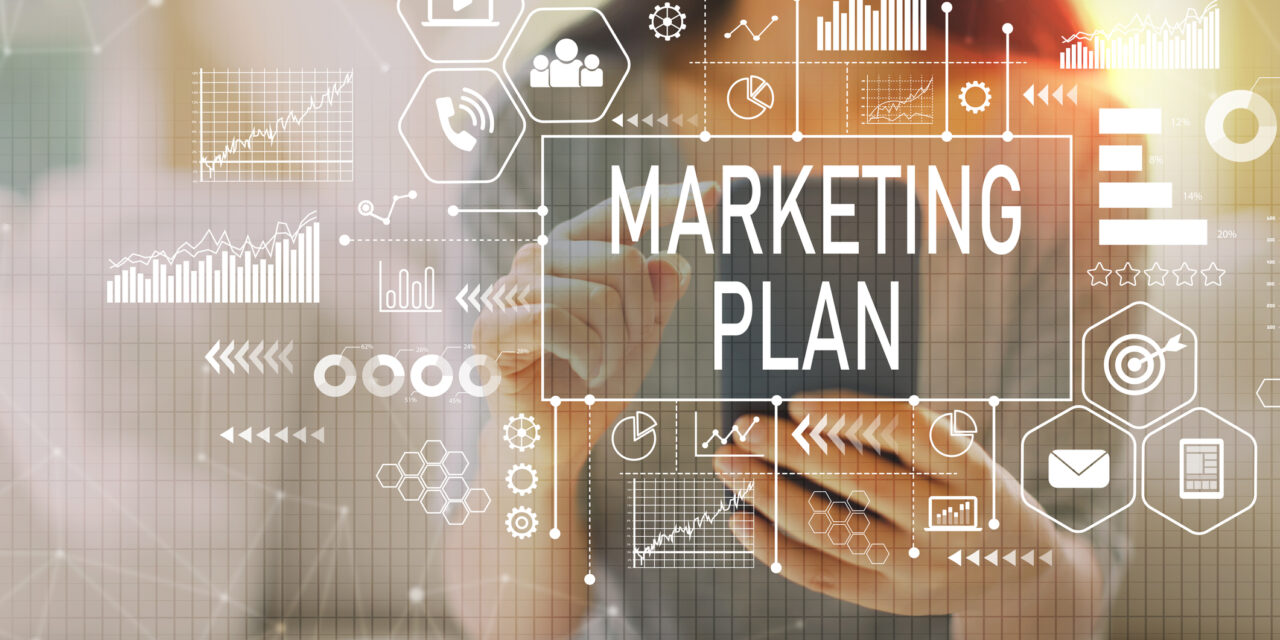 Preparing Your 2021 Digital Marketing Plan