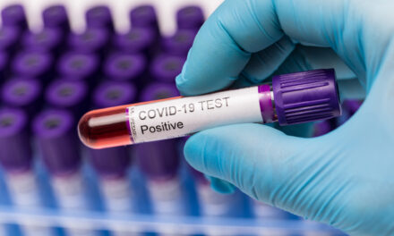 Report Finds COVID-19 Rate Among Dental Professionals is Less Than 1%
