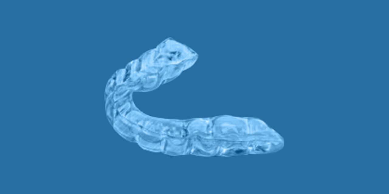 Glidewell Introduces Comfort3D Bite Splint