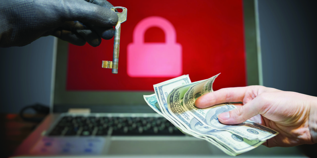 Cybersecurity: Why Orthodontic Practices Are an Easy Target for Hackers