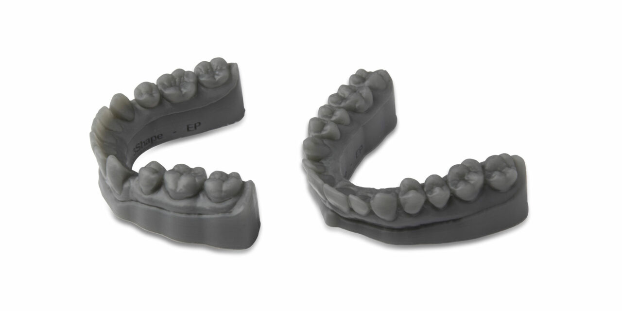 Webinar: You Can Make Super Fast Orthodontic Models With This New Material