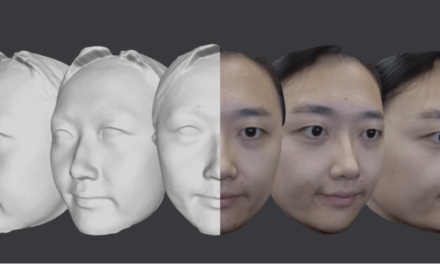 Bellus3D Issued U.S. Patent for Aligning 3D Face Scans with Dental Scans