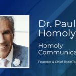 "Dr Paul Homoly Discusses ""Storyselling"" on New OrthoThrive Episode"