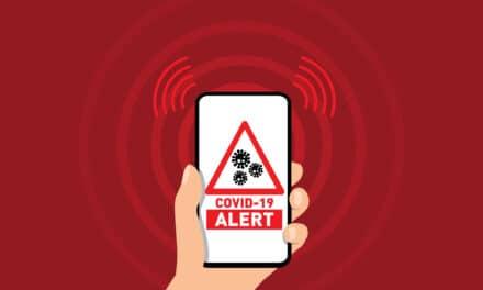 CDC Updates COVID-19 'Close Contact' Tracing Protocols