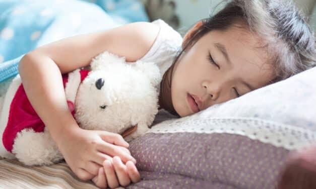 ADA's December Virtual Event to Focus on Children's Airway Health