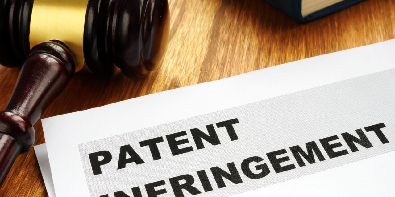 ITC Issues Latest Ruling in 3Shape, Align Technology Patent Infringement Suit
