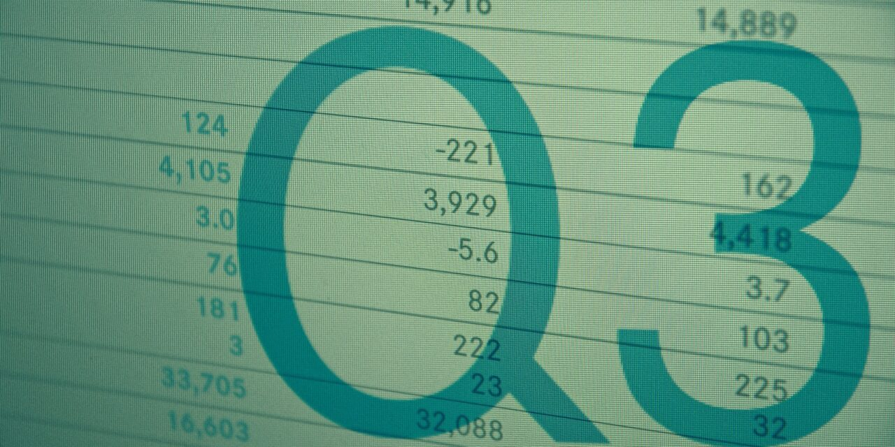 Biolase Growth in Q3 Financial Report