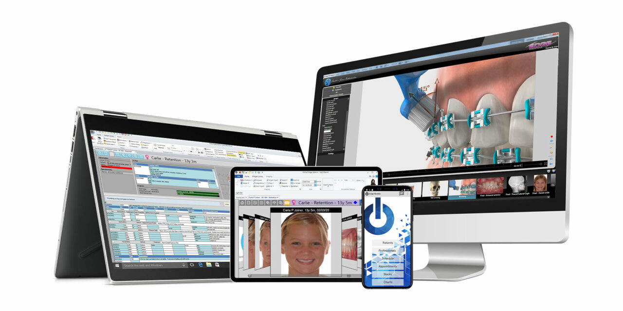 Ortho2, Orthodontic Partners Sign Exclusive Agreement on Practice Management Software