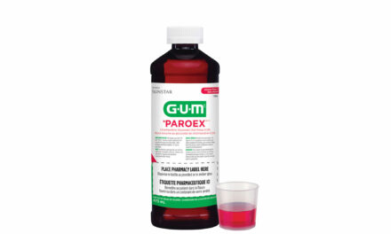 Sunstar Americas Issues Voluntary Recall on Oral Rinse