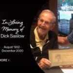 HuFriedyGroup Mourns the Passing of Chairman Emeritus Richard Saslow