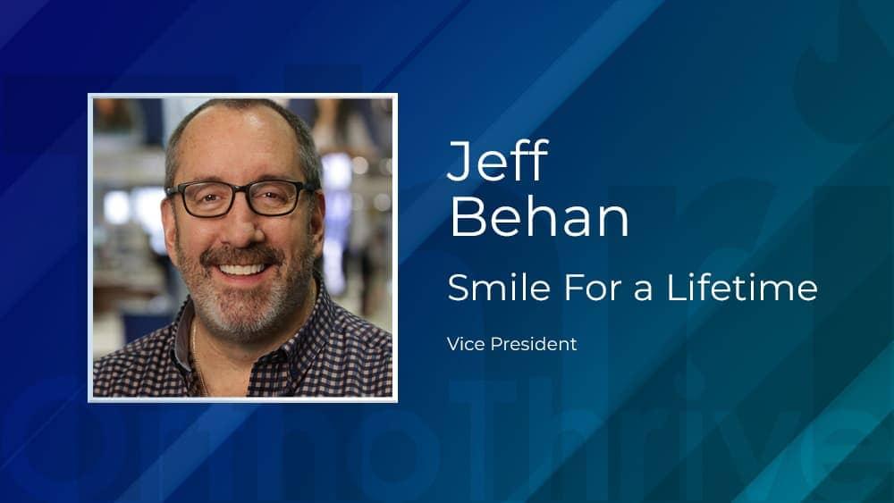 Smile for a Lifetime VP Talks Building Children's Confidence Through Smiles