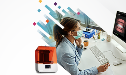 Carestream Dental Validates Formlabs 3D Printer with CS Model+ 5