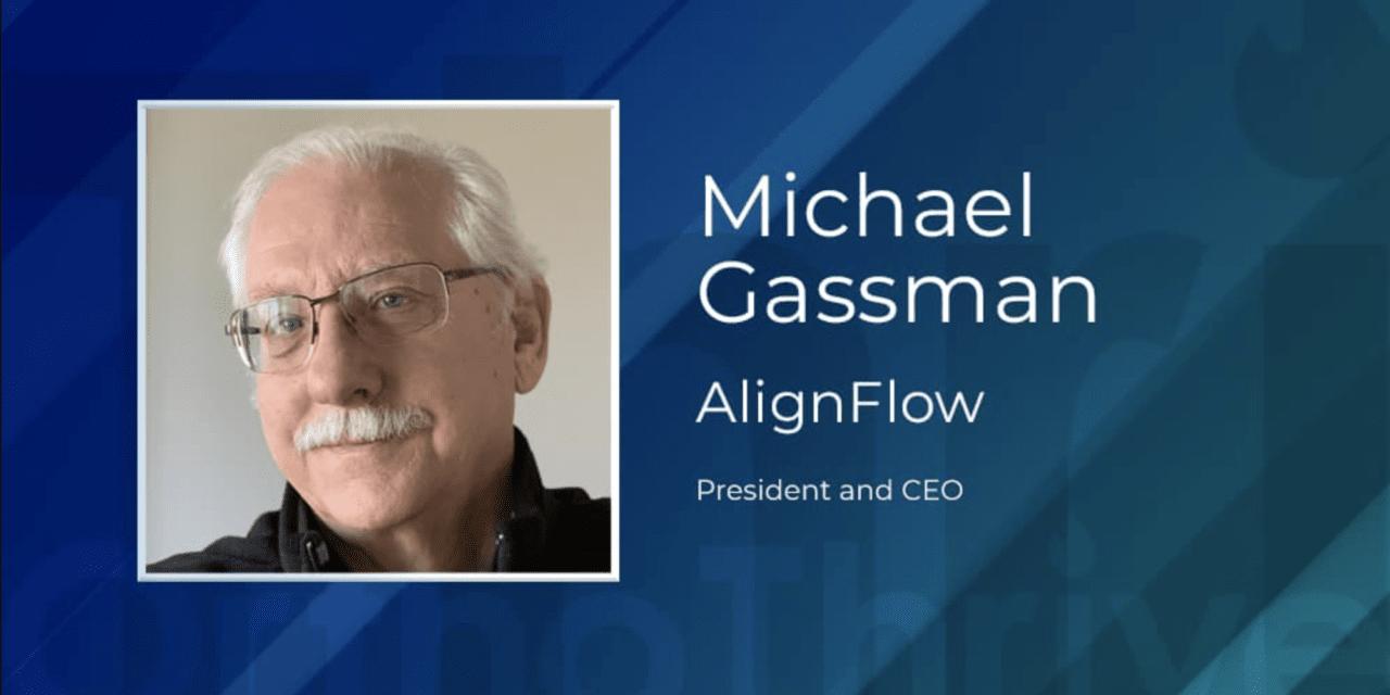 Orthothrive Interviews Alignflow Leader Michael Gassman