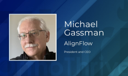 Orthothrive Interviews Alignflow Leader Michael Gassman
