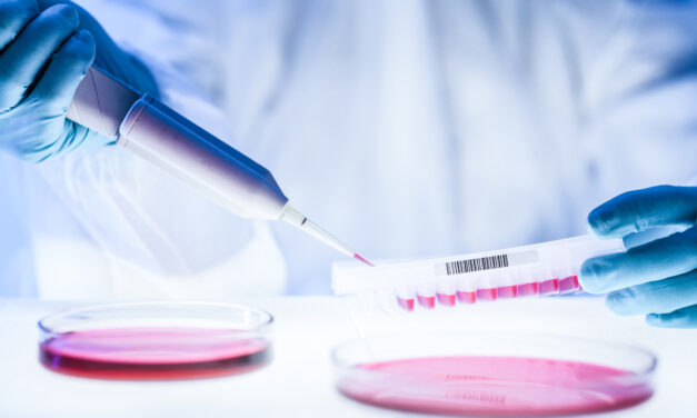 Penn Dental Professor Awarded More Than $823,000 for COVID-19 Research