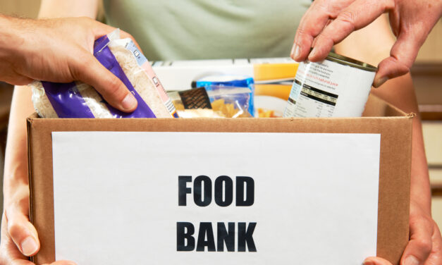 Delta Dental Fights Food Insecurity