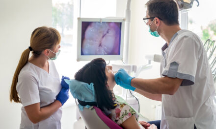 Medit Chooses Straumann for Intraoral Scanner Distribution
