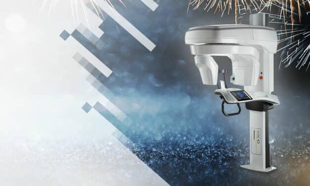 Carestream Dental Webinar Offers Deep Dive into CS 9600 CBCT Scanner