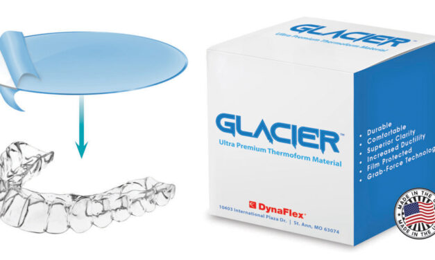 DynaFlex Launches New Ultra Premium Material For Aligners, Retainers
