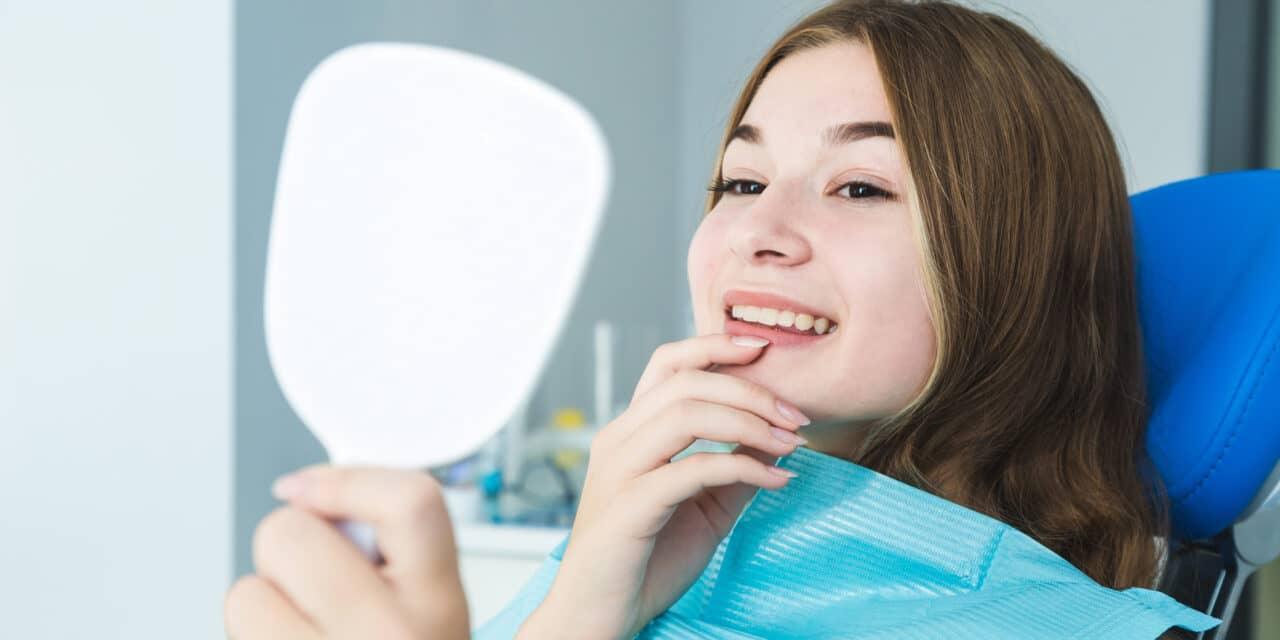 New Curve Dental Platform Enhances Patient Engagement