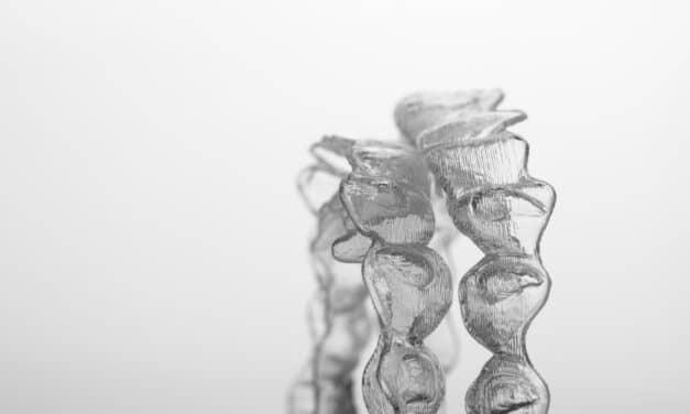Candid, Carbon Partner on Clear Aligner Models