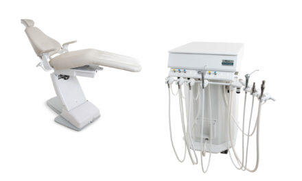 ASI Dental Rolls Out New Patient Chair; High Flow Suction System Upgrade