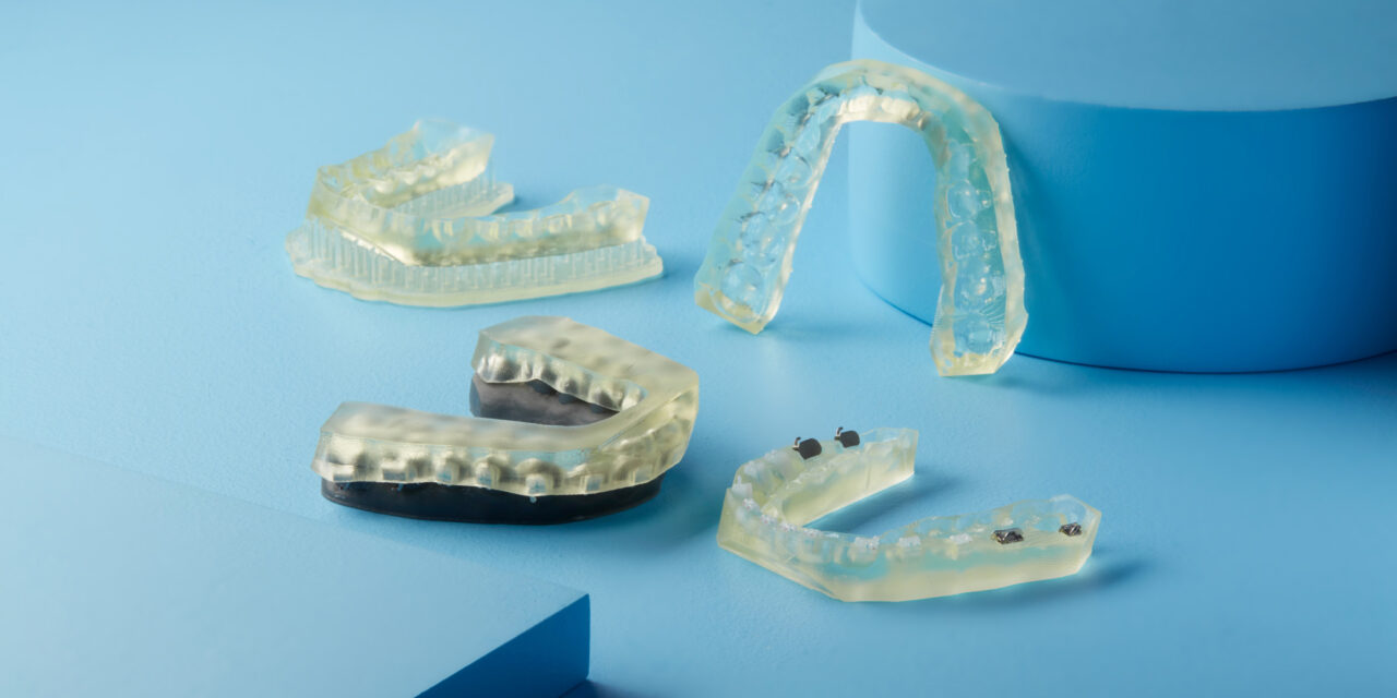 Formlabs Releases 3D Printing Resin for Indirect Bonding Trays