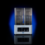 Whip Mix Launches New VeriWash 3D Print Material Cleaner