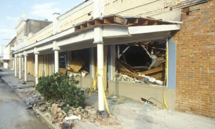 AAO Foundation Takes on Disaster Relief, Donated Orthodontic Services Programs