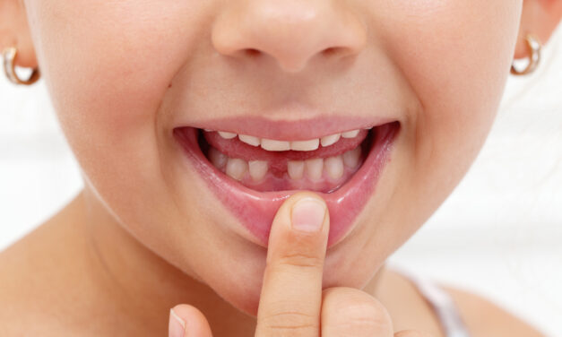 Tooth Fairy Average Cash Gift Reaches All-Time High