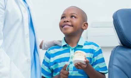 ADA Kicks Off 2021 Give Kids a Smile Program