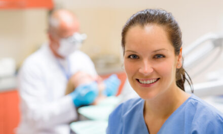 New Data Research Reports COVID-19 Economic Impact on Dental Practices